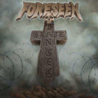 FORESEEN Grave Danger - Vinyl LP (black)