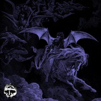 INTEGRITY / KRIEG Split - Vinyl LP (black)