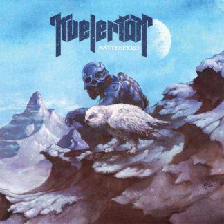 KVELERTAK Nattesferd - Vinyl 2xLP (black)