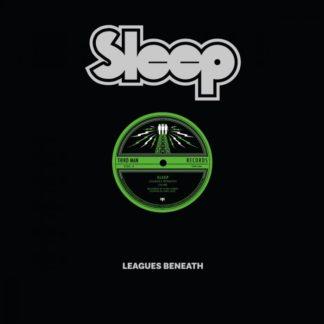 SLEEP Leagues Beneath - Vinyl LP (black)