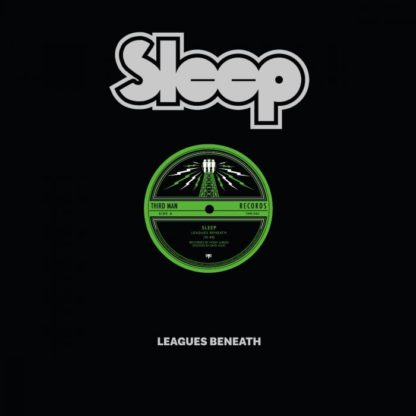 SLEEP Leagues Beneath - Vinyl LP (black)