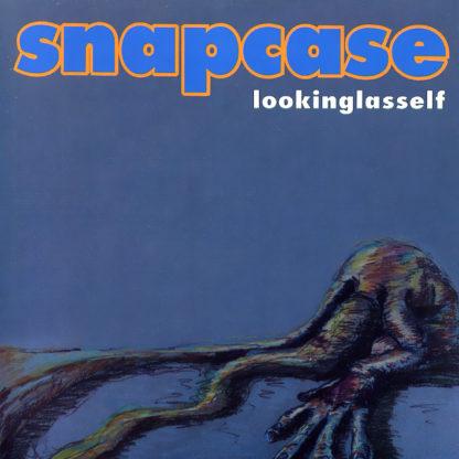 SNAPCASE Lookinglasself - Vinyl LP (blue)