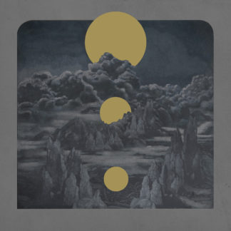 YOB Clearing the Path to Ascend - Vinyl 2xLP (black)