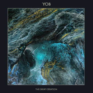 YOB The Great Cessation - Vinyl 2xLP (black)