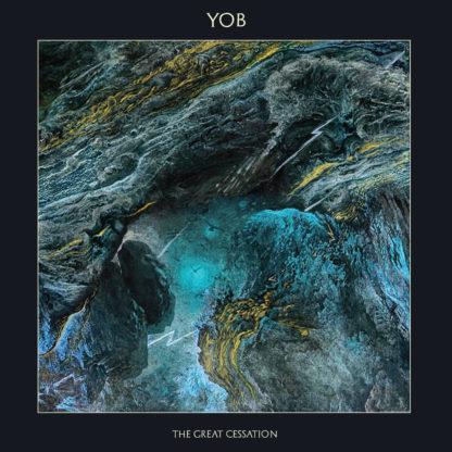 YOB The Great Cessation - Vinyl 2xLP (black)