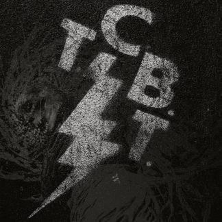 BLACK TUSK TCBT - Vinyl LP (black)