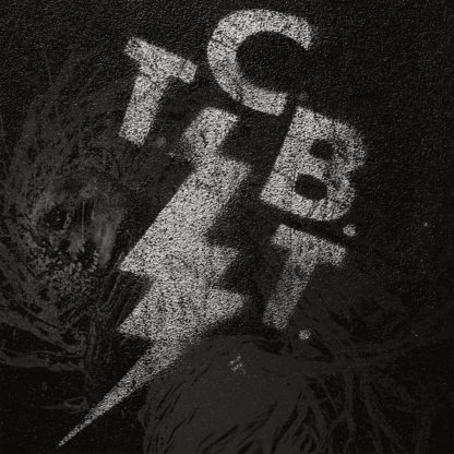 BLACK TUSK TCBT - Vinyl LP (black)