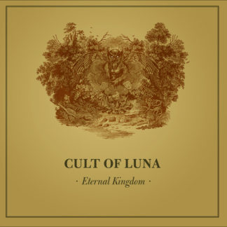 CULT OF LUNA Eternal Kingdom - Vinyl 2xLP (black)