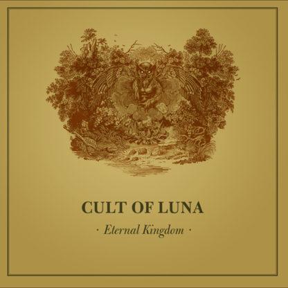CULT OF LUNA Eternal Kingdom - Vinyl 2xLP (black)