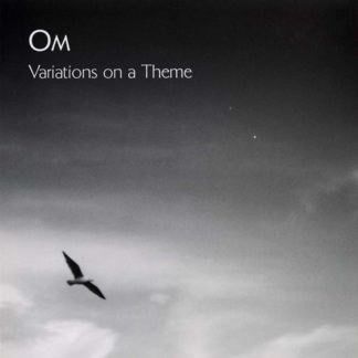 OM Variations On A Theme - Vinyl LP (black)