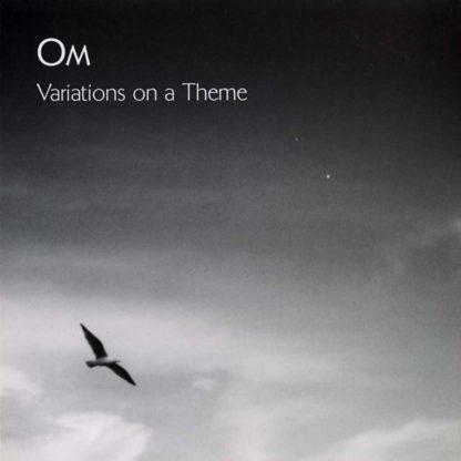 OM Variations On A Theme - Vinyl LP (black)