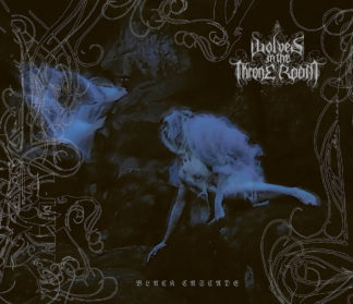WOLVES IN THE THRONE ROOM Black Cascade - Vinyl 2xLP (black)