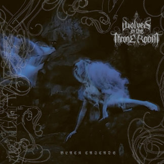 WOLVES IN THE THRONE ROOM Black Cascade - Vinyl 2xLP (black)