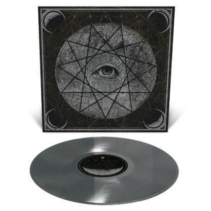 EX EYE Ex Eye - Vinyl LP (silver)