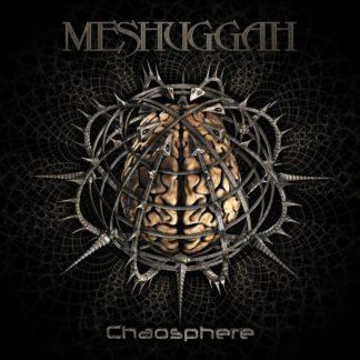 MESHUGGAH Chaosphere - Vinyl 2xLP (black)
