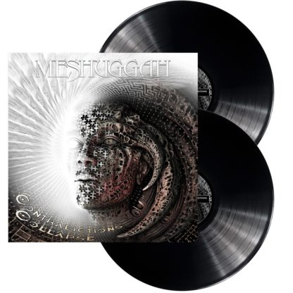 MESHUGGAH Contradictions collapse - Vinyl 2xLP (black)