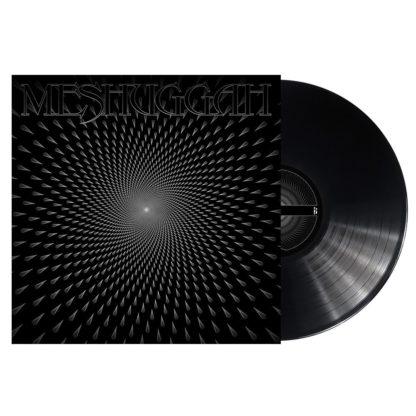 MESHUGGAH Meshuggah - Vinyl LP (black)