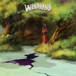 WINDHAND Eternal Return - Vinyl 2xLP (purple)