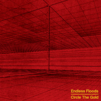ENDLESS FLOODS Circle The Gold – Vinyl LP (black)