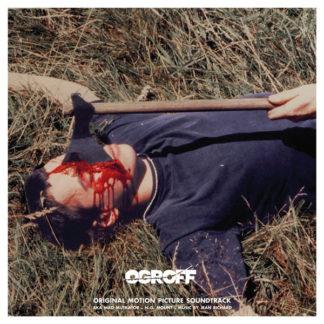 JEAN RICHARD Ogroff AKA Mad Mutilator - Vinyl LP (black)