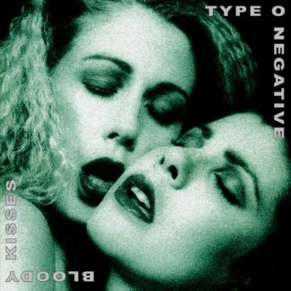TYPE O NEGATIVE Bloody Kisses - Vinyl 2xLP (black)