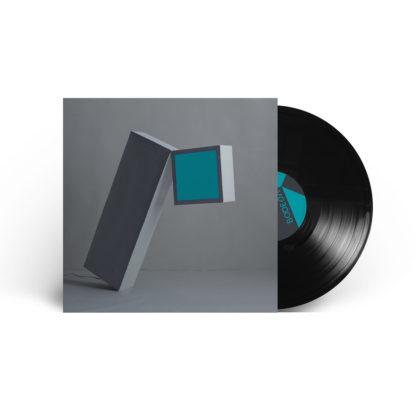 BODEGA Endless Scroll - Vinyl LP (black)