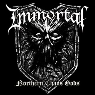 IMMORTAL Northern Chaos Gods - Vinyl LP (black)