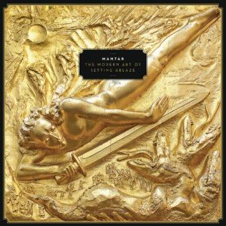MANTAR The Modern Art Of Setting Ablaze - Vinyl LP (black)
