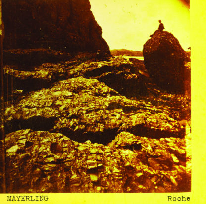 MAYERLING Roche - Vinyl LP (black)