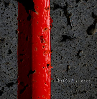 PYLONE Silence - Vinyl LP (black)