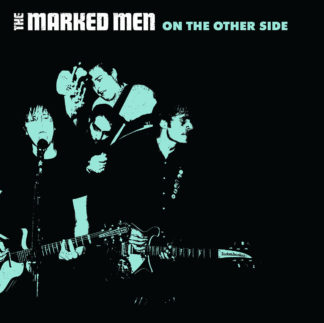 MARKED MEN On The Other Side - Vinyl LP (black)