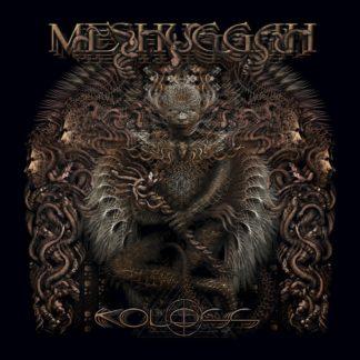 MESHUGGAH Koloss - Vinyl 2xLP (black)