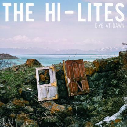 THE HI-LITES Dive At Dawn - Vinyl LP (black)