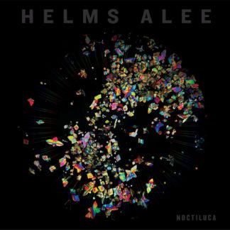 HELMS ALEE Noctiluca - Vinyl LP (black)