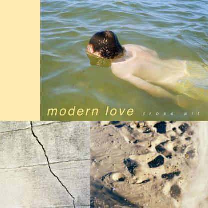 MODERN LOVE Tross Alt - Vinyl LP (black)