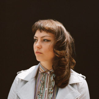ANGEL OLSEN My Woman - Vinyl LP (black)