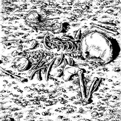 DEATHSPELL OMEGA Inquisitors Of Satan - Vinyl LP (black)