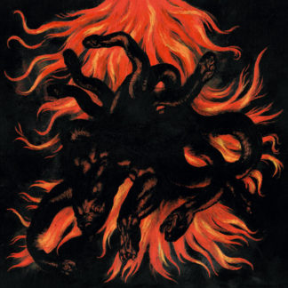 DEATHSPELL OMEGA Paracletus - Vinyl LP (black)