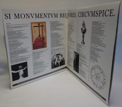 DEATHSPELL OMEGA Si Monumentum Requires, Circumspice - Vinyl 2xLP (black)