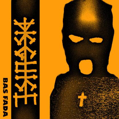 """DISGUISE Bas Fada - Vinyl 7"""" (orange)"""