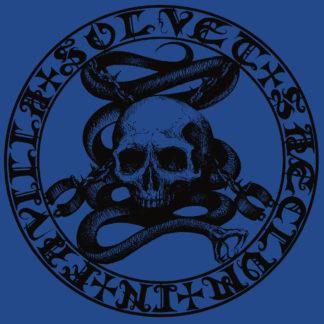 DRASTUS La Croix de Sang - Vinyl LP (black)