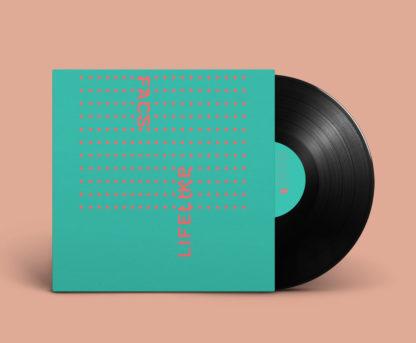 FACS Lifelike - Vinyl LP (black)
