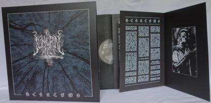 FUNERAL MIST Hekatomb - Vinyl LP (black)