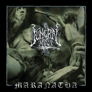 FUNERAL MIST Maranatha - Vinyl 2xLP (black)