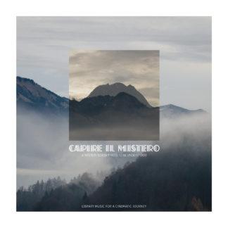 G. LOLLI Capire Il Mistero - Vinyl LP (foggy clear)