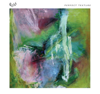 GELD Perfect Texture - Vinyl LP (purple)