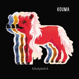 KOUMA AibohphobiA - Vinyl LP (black)