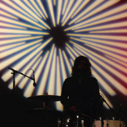 LOW C'mon - Vinyl LP (black)