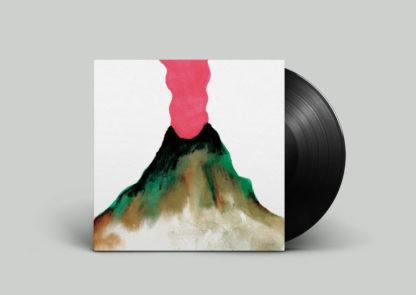 SAINT SADRILL Pierrefilant - Vinyl 2xLP (black)