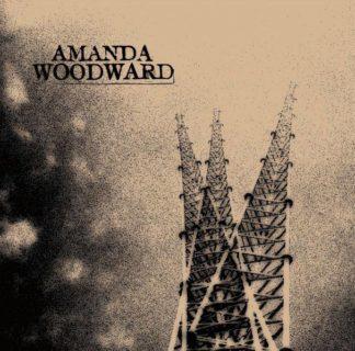 AMANDA WOODWARD Discography - 3xLP (black)